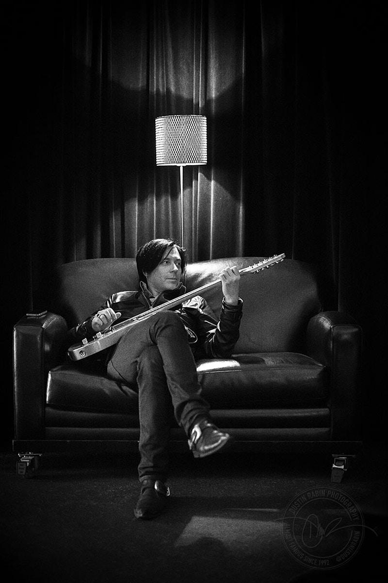 Queens Of The Stone Age 1 - Dustin Rabin Photography