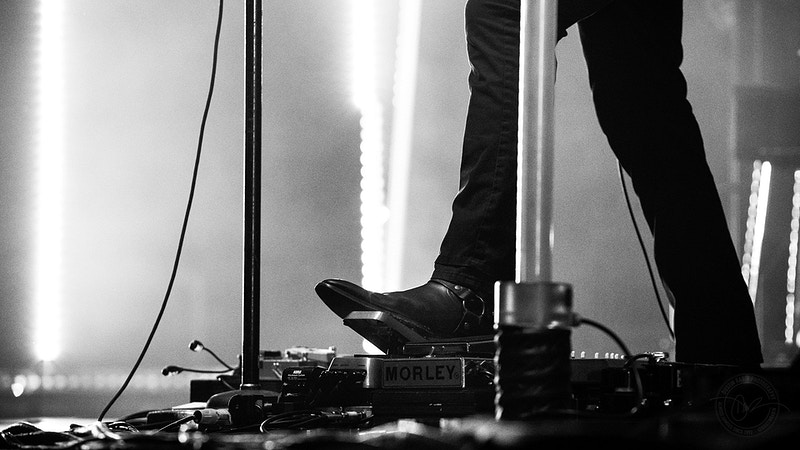 Queens Of The Stone Age 2 - Dustin Rabin Photography