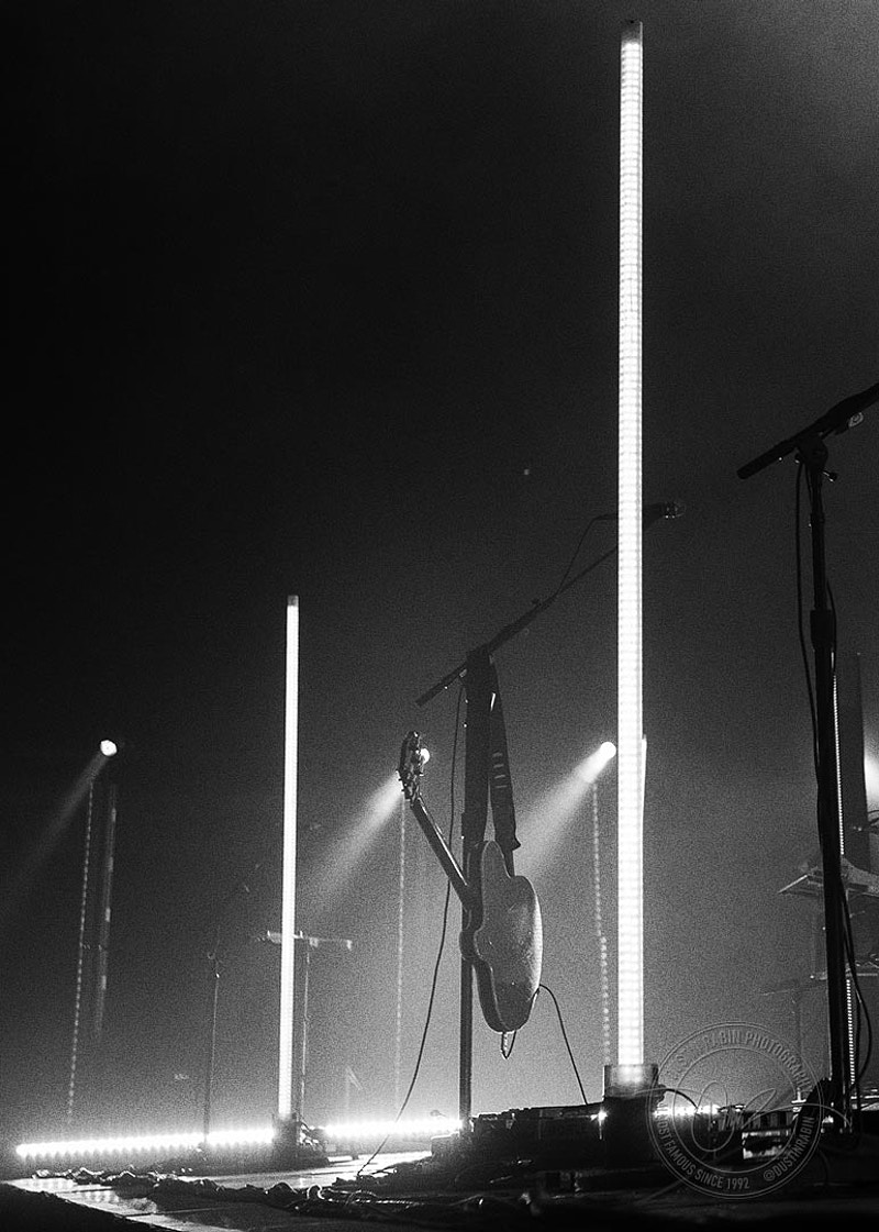 Queens Of The Stone Age - 2018 - Dustin Rabin Photography
