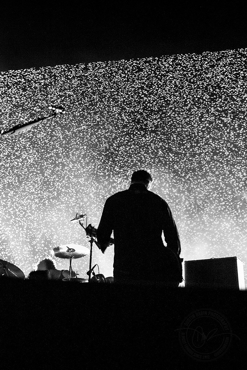 Queens Of The Stone Age - 2013 - Dustin Rabin Photography