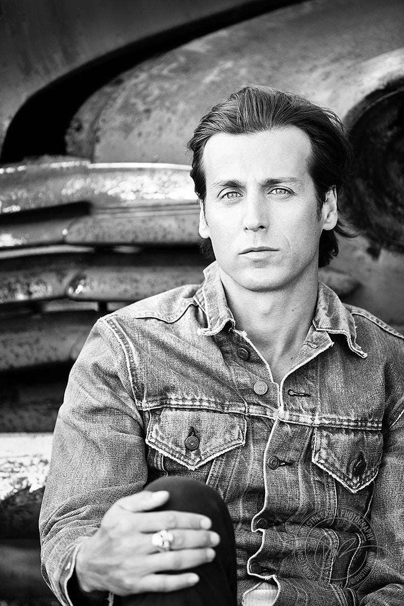 Raine Maida - 2010 - Dustin Rabin Photography