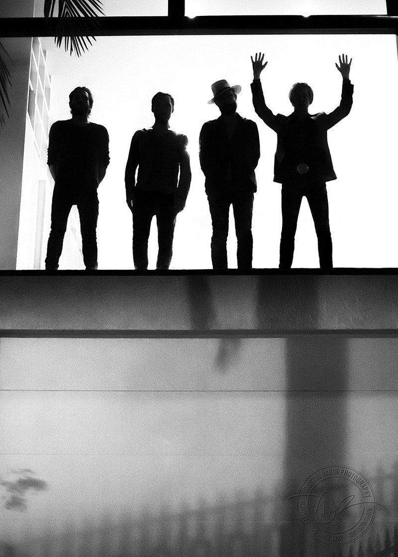 Refused - 2014 - Dustin Rabin Photography