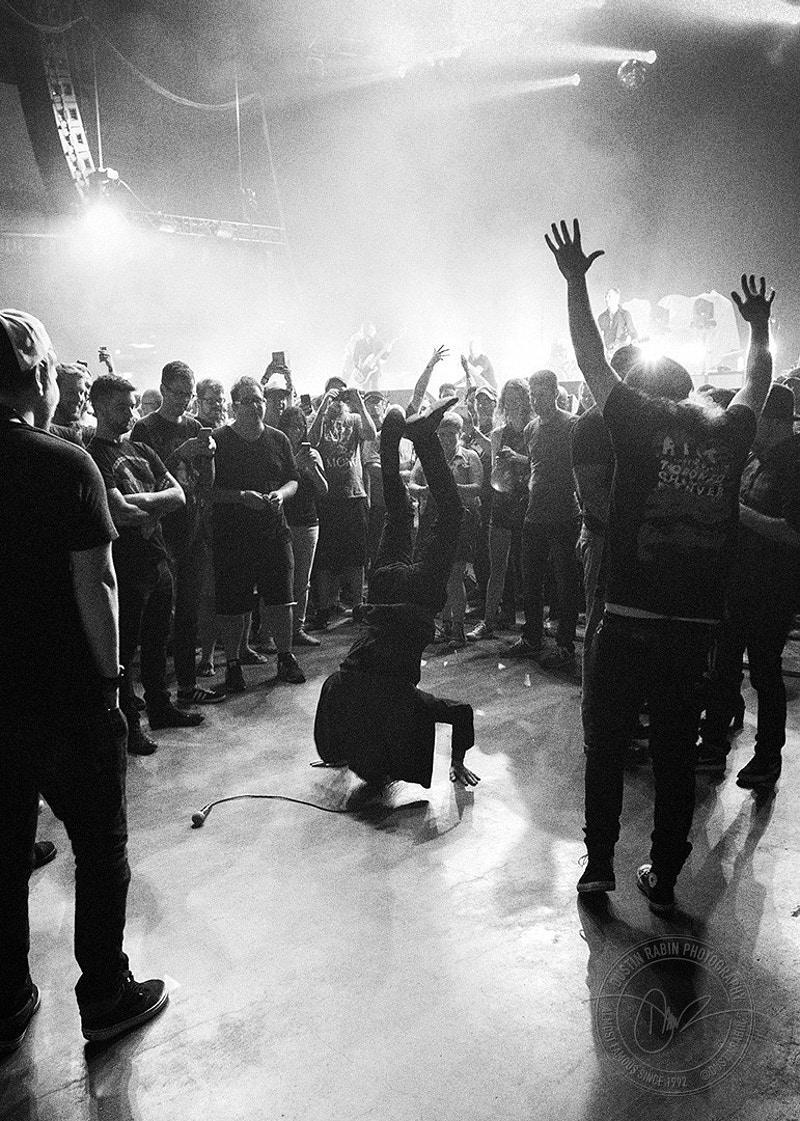 Refused Freedom - Dustin Rabin Photography