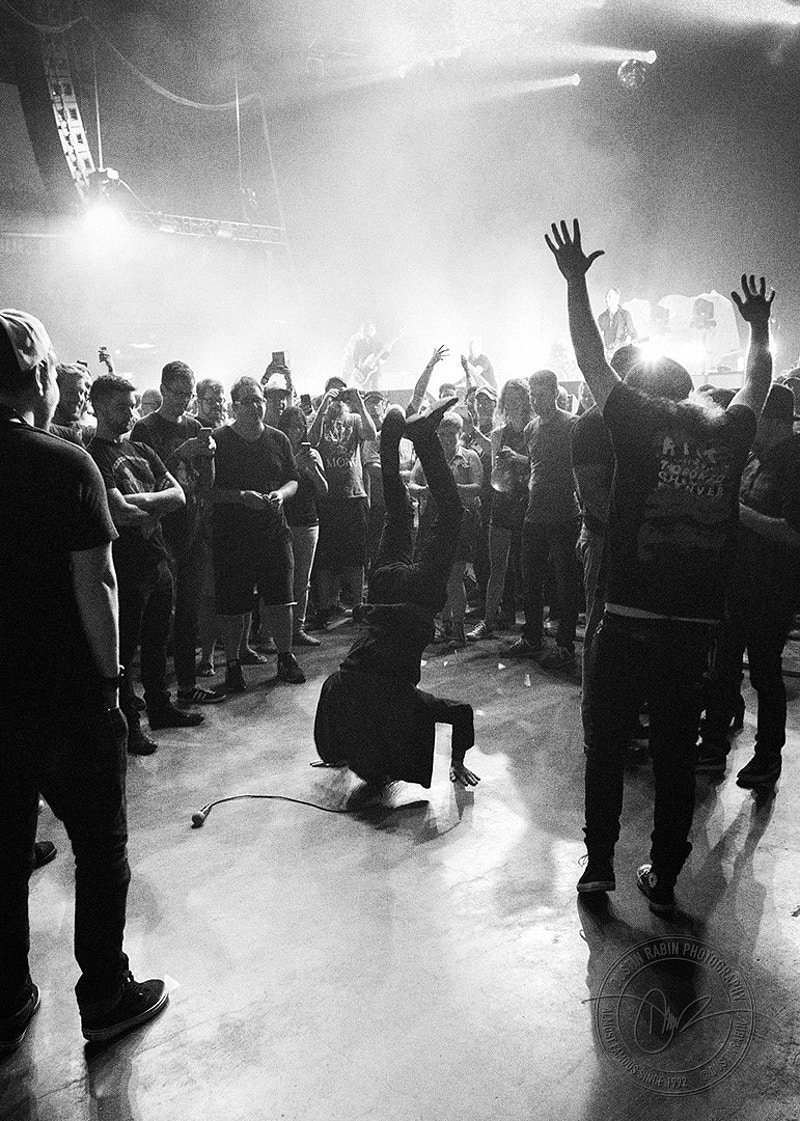 Refused - 2015 - Dustin Rabin Photography
