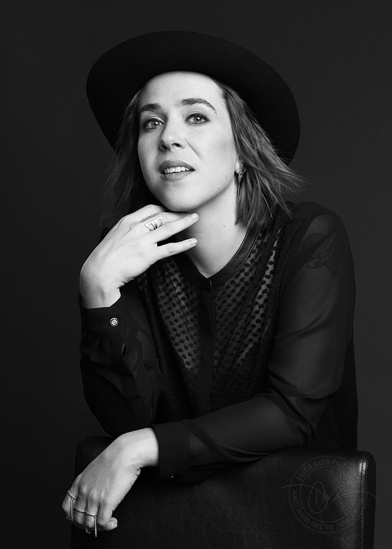 Serena Ryder - 2015 - Dustin Rabin Photography