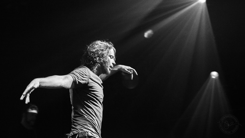 Soundgarden - 2013 - Dustin Rabin Photography