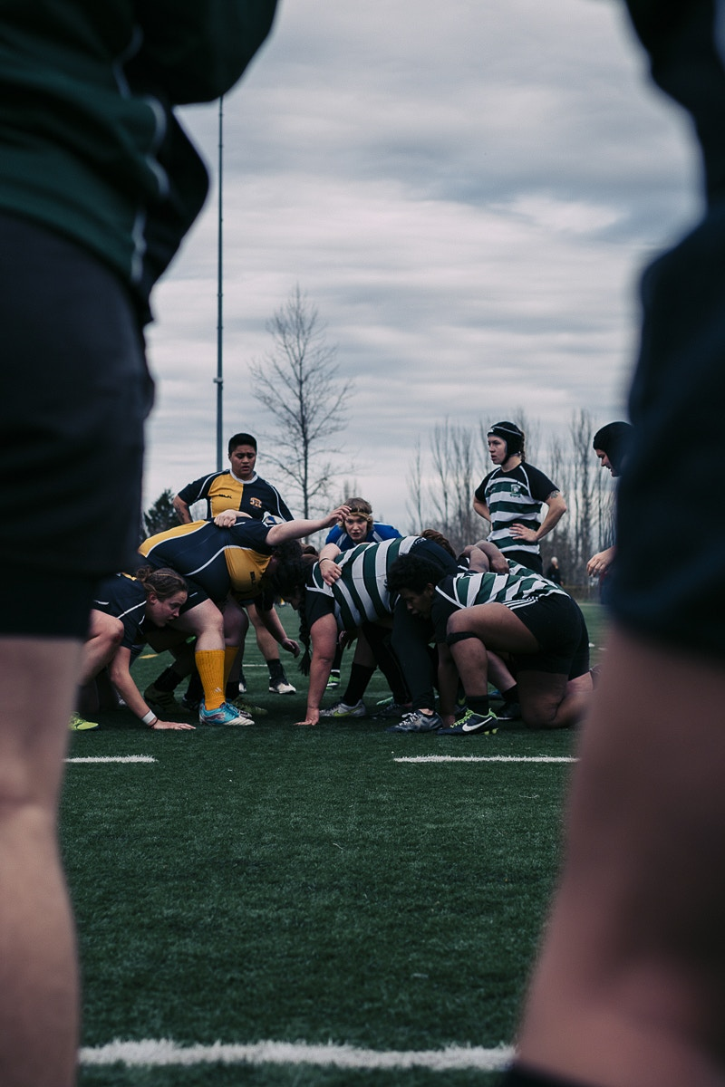 Rugby - Easton Richmond Photography