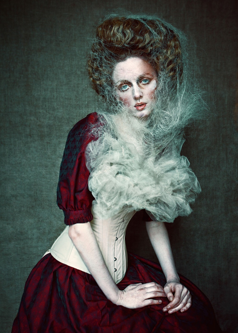 Social Media wins Intercoiffure Ireland Best Image at the 2012 Photographic Visionary Awards. - E l e n a  G a l l o t t a . c o m