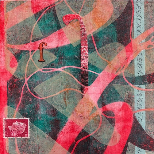 Mixed Media Work - Studio E: Art + Design