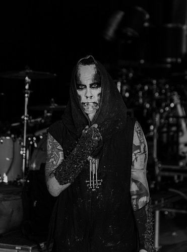 Behemoth - Ellie Mitchell Photography
