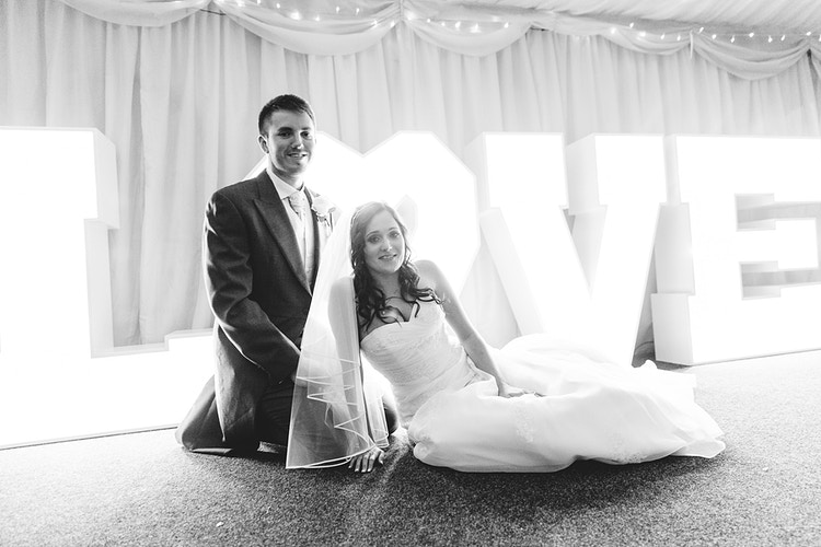 Weddings - Ellie Mitchell Photography