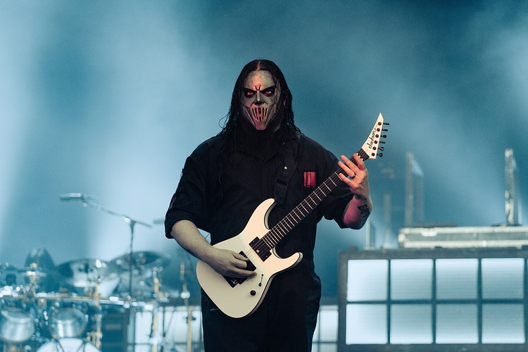 Slipknot - Ellie Mitchell Photography