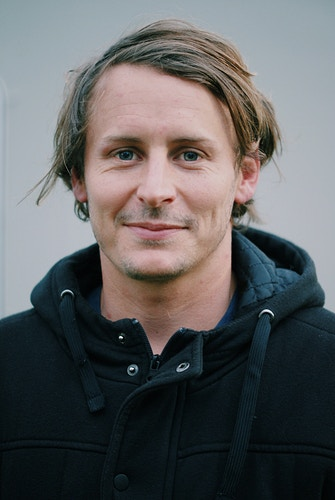 Ben Howard - Emily Coxhead