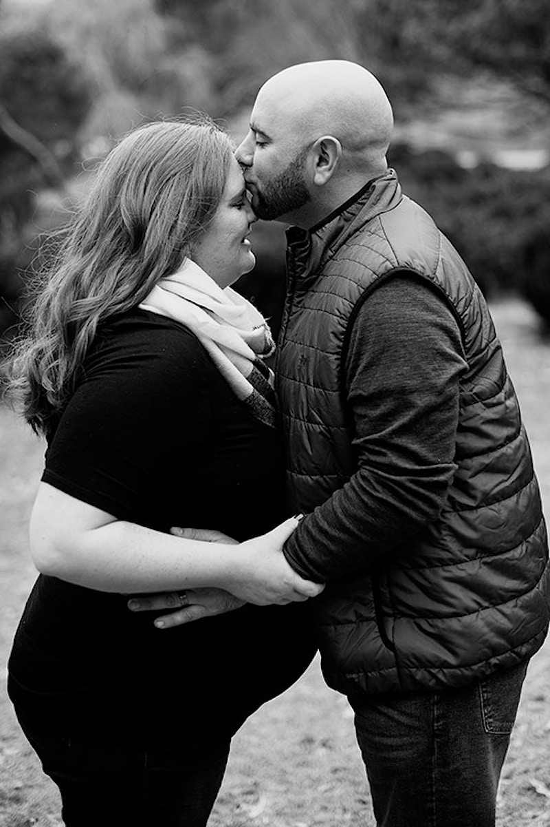 Maternity - Emily Stamp Photography