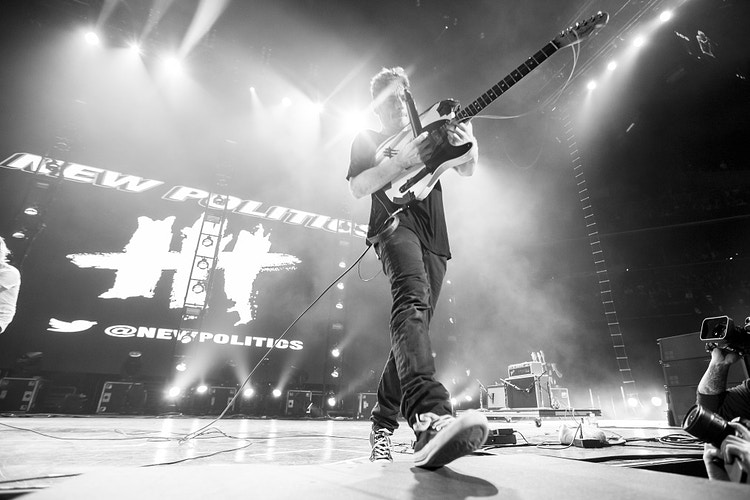 Live Music - Empire West Live | Music Photography Rochester NY | Rochester NY Music Photographer
