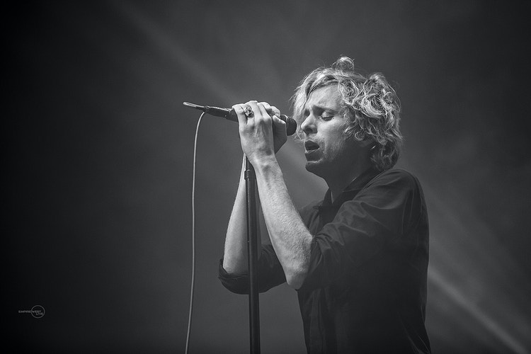Awolnation Wintour Syracuse Ny 030416 - Empire West Live | Music Photography Rochester NY | Rochester NY Music Photographer