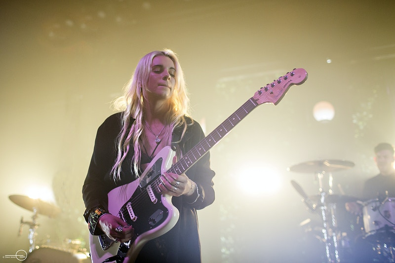 Pvris Town Ballroom Buffalo Ny 22118 - Empire West Live | Music Photography Rochester NY | Rochester NY Music Photographer