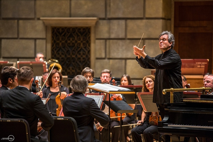 Classical Opera Eastman - Empire West Live | Music Photography Rochester NY | Rochester NY Music Photographer