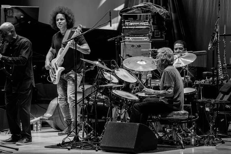 Chick Corea Steve Gadd Eastman Presents Rochester Ny 101317 - Empire West Live | Music Photography Rochester NY | Rochester NY Music Photographer