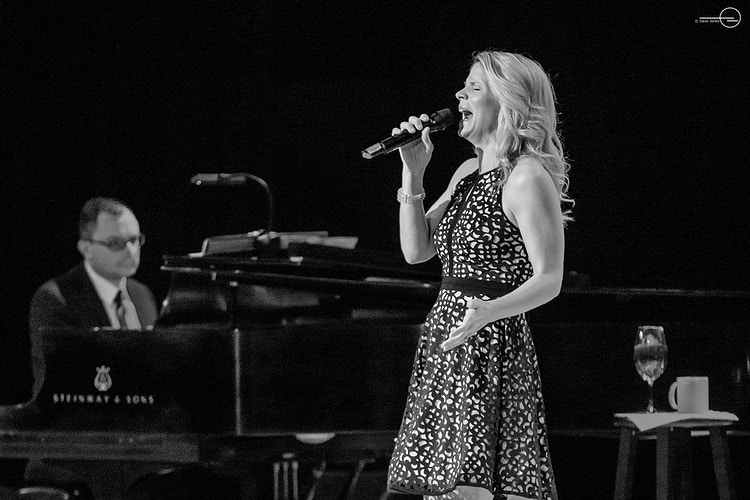 Kelli Ohara Eastman Presents Rochester Ny 102616 - Empire West Live | Music Photography Rochester NY | Rochester NY Music Photographer
