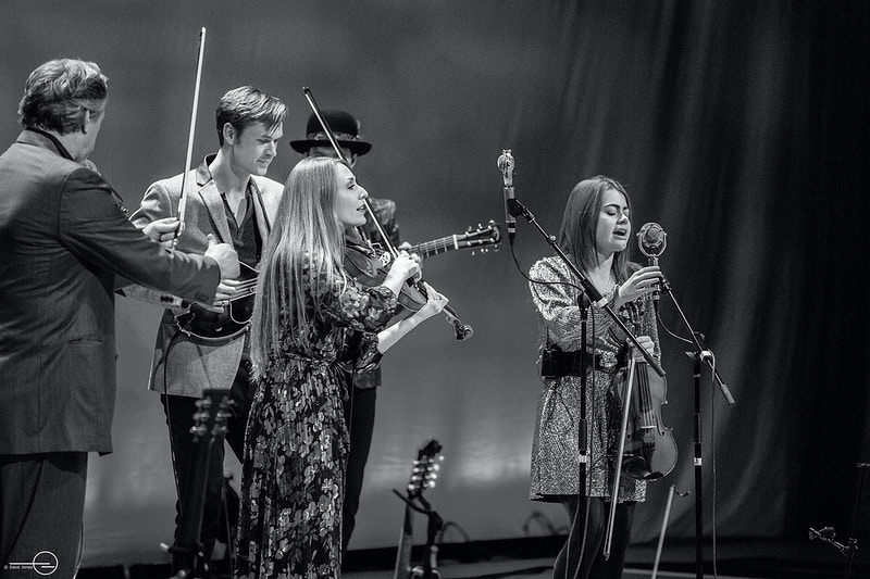 Oconnor Band Eastman Presents Rochester Ny 011918 - Empire West Live | Music Photography Rochester NY | Rochester NY Music Photographer