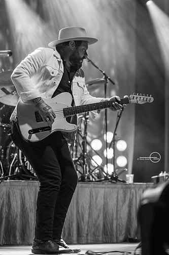 Nathaniel Rateliff And The Night Sweats Brewery Ommegang 060518 - Empire West Live   Music Photography Rochester NY   Rochester NY Music Photographer