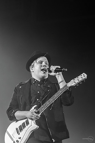 Fall Out Boy Wintour Syracuse Ny 030416 - Empire West Live | Music Photography Rochester NY | Rochester NY Music Photographer
