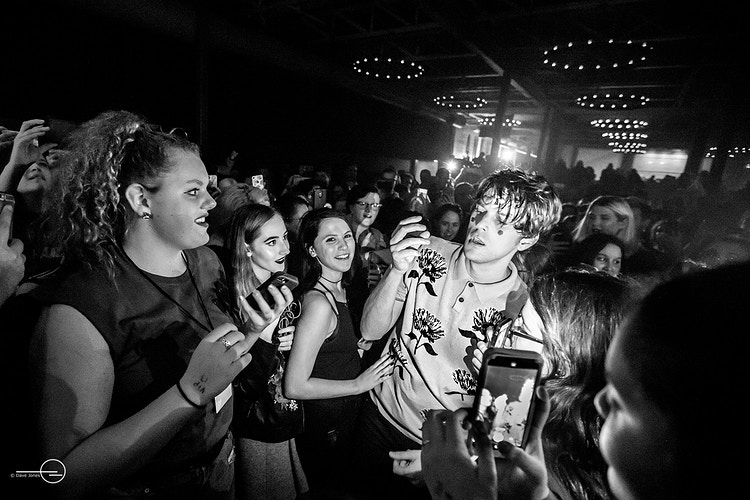 I Dont Know How But They Found Me Anthology Rochester Ny 111218 - Empire West Live | Music Photography Rochester NY | Rochester NY Music Photographer