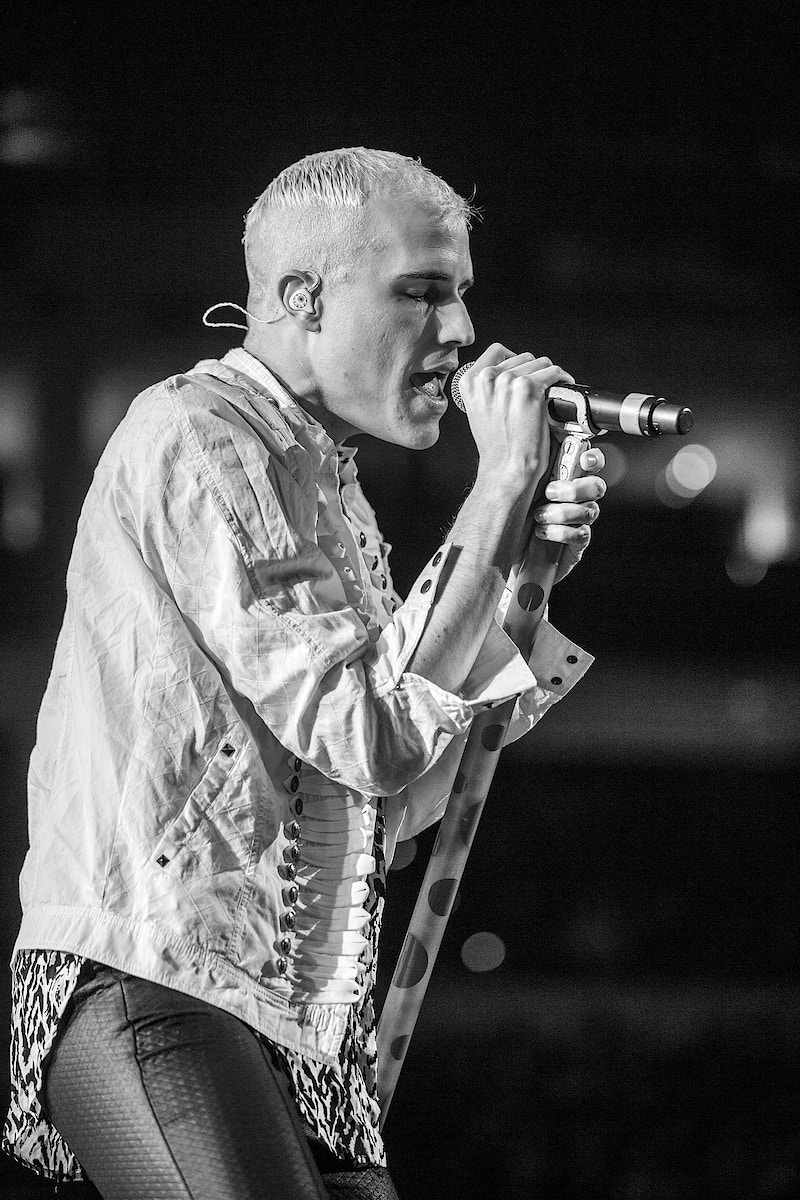 The Kerfuffle Before Christmas First Niagara Center 121814 - Empire West Live | Music Photography Rochester NY | Rochester NY Music Photographer