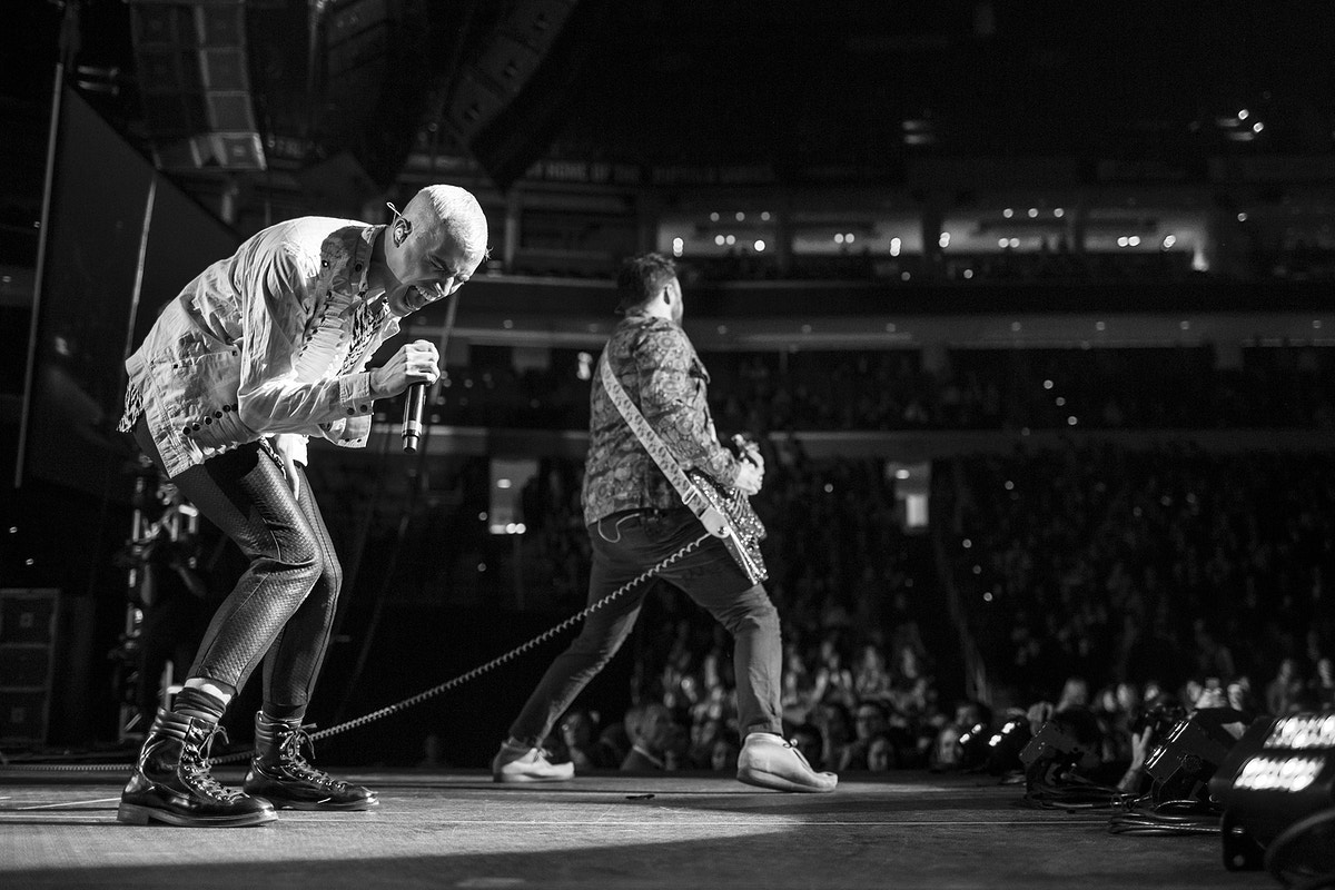 The Kerfuffle Before Christmas | First Niagara Center | 12.18.14 ...