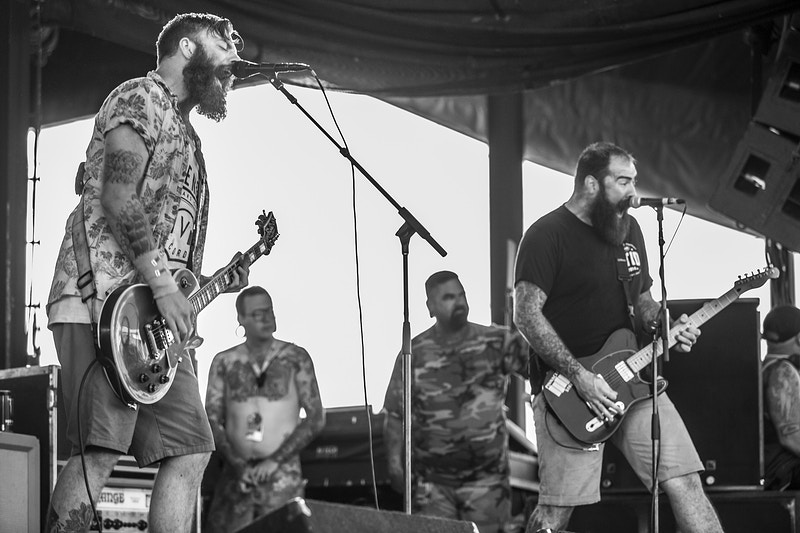 Warped Tour 2014 Darien Lake 070814 - Empire West Live | Music Photography Rochester NY | Rochester NY Music Photographer