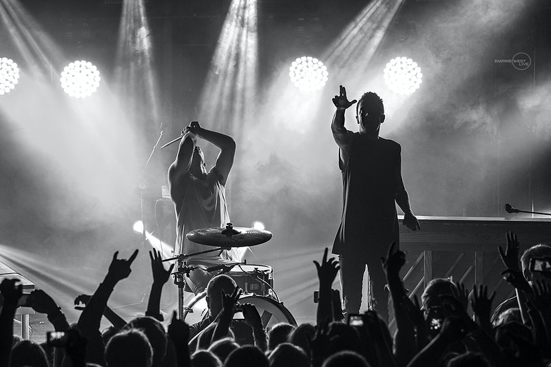 Twenty One Pilots Town Ballroom 042214 42215 - Empire West Live   Music Photography Rochester NY   Rochester NY Music Photographer