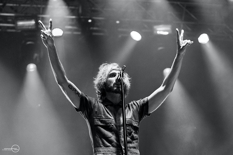 Awolnation Kerfuffle Buffalo Ny 072516 - Empire West Live | Music Photography Rochester NY | Rochester NY Music Photographer