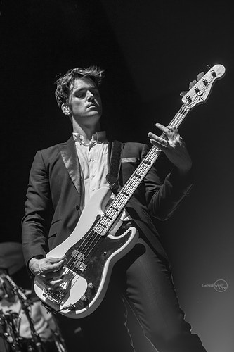 Panic At The Disco Rochester Ny 091815 - Empire West Live | Music Photography Rochester NY | Rochester NY Music Photographer