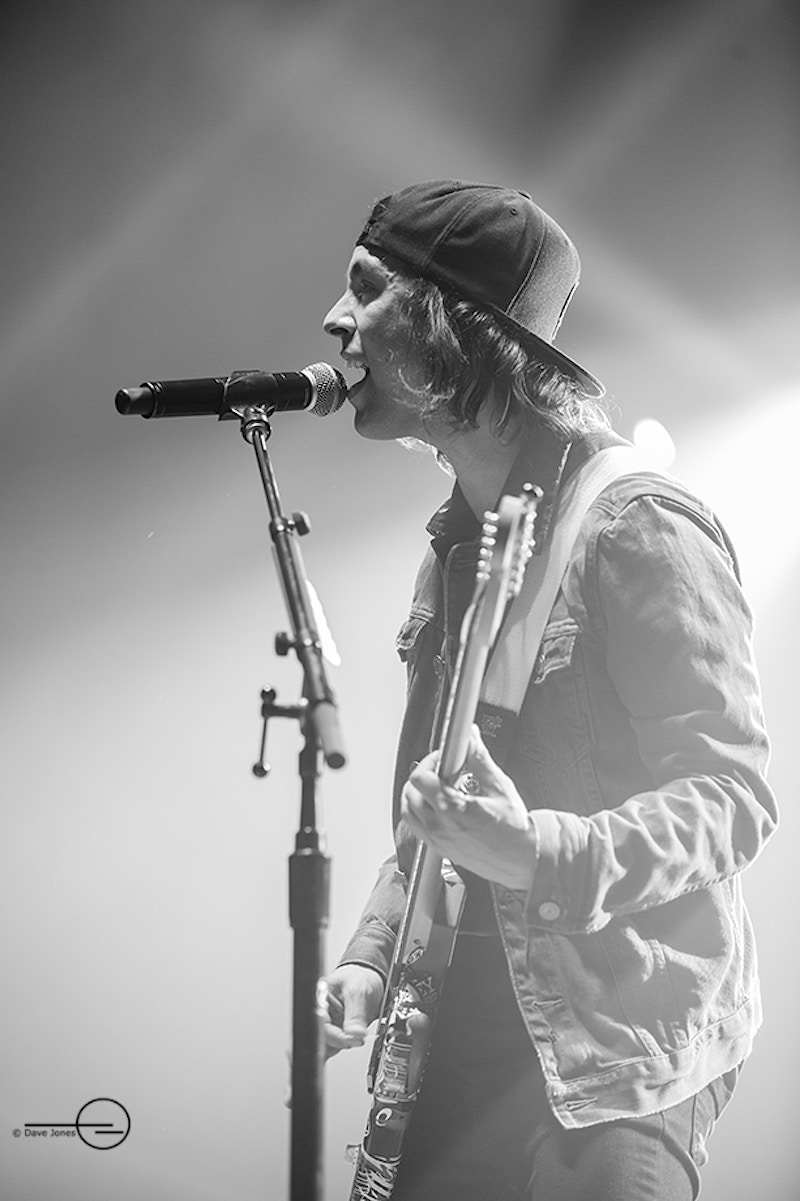 Pierce The Veil Rochester Ny 091716 - Empire West Live | Music Photography Rochester NY | Rochester NY Music Photographer