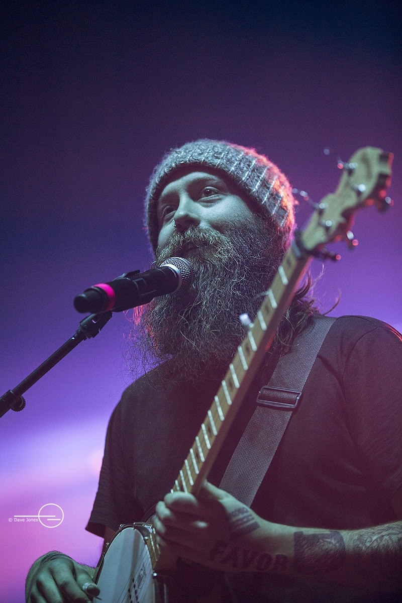 Judah And The Lion Main St Armory Rochester Ny 011317 - Empire West Live | Music Photography Rochester NY | Rochester NY Music Photographer