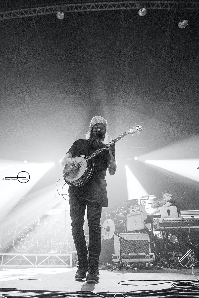 Judah And The Lion Main St Armory Rochester Ny 011317 - Empire West Live   Music Photography Rochester NY   Rochester NY Music Photographer