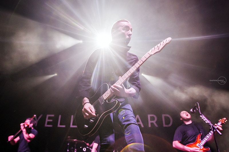 Yellowcard Buffalo Ny 041815 - Empire West Live | Music Photography Rochester NY | Rochester NY Music Photographer