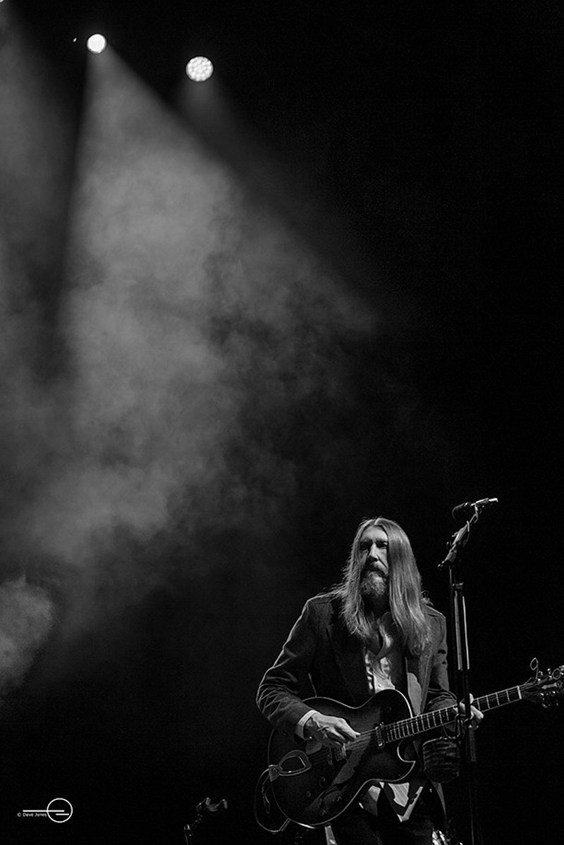 The Wood Brothers Kodak Center 2520 - Empire West Live | Music Photography Rochester NY | Rochester NY Music Photographer
