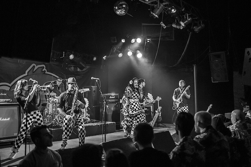 Dont Stop Skankin Tour Water St Music Hall 032014 - Empire West Live | Music Photography Rochester NY | Rochester NY Music Photographer