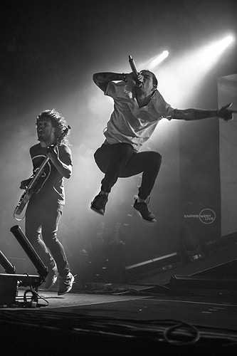 Future Hearts Tour Rochester Ny 051915 - Empire West Live | Music Photography Rochester NY | Rochester NY Music Photographer