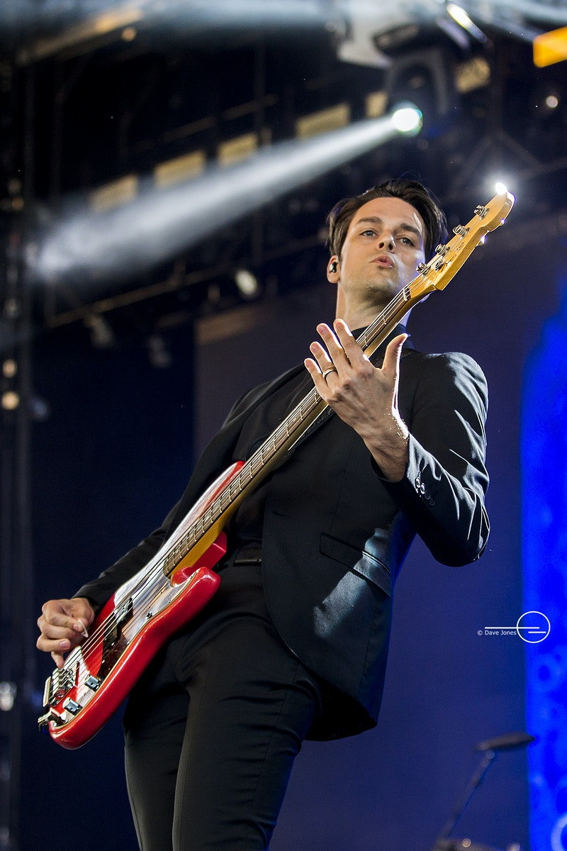 Panic At The Disco Weezer Cmac Canandaigua Ny 062516 - Empire West Live | Music Photography Rochester NY | Rochester NY Music Photographer