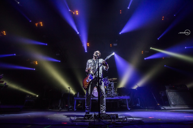 Foals Silversun Pickups Spring Fling Rochester Ny 03262016 - Empire West Live | Music Photography Rochester NY | Rochester NY Music Photographer