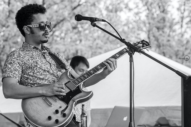Eli Flynn Upward Groove Lilac Fest Rochester Ny 051917 - Empire West Live   Music Photography Rochester NY   Rochester NY Music Photographer