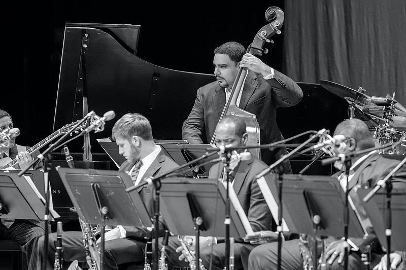 Wynton Marsalis Kodak Hall At Eastman Theater 120815 - Empire West Live | Music Photography Rochester NY | Rochester NY Music Photographer