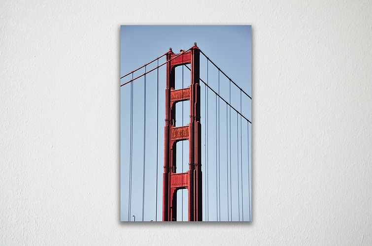 Golden Gate - B - Epochist