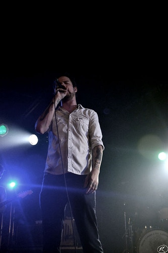 Frank Turner - eric riley.