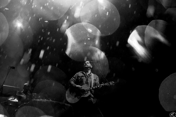 The Decemberists - eric riley.