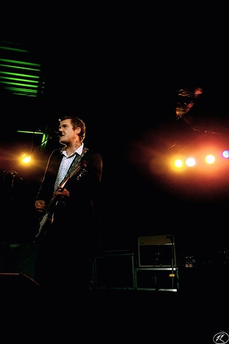 The Gaslight Anthem - eric riley.
