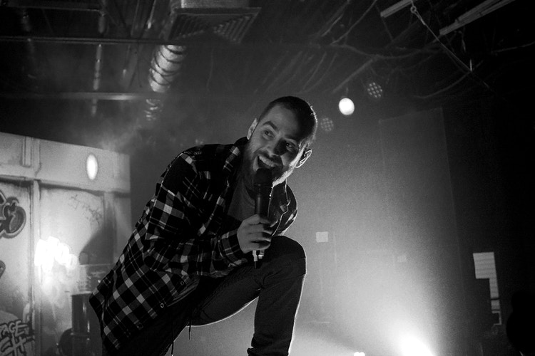 ISSUES - eric riley.